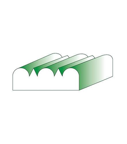 62 Screen Moulding / Shelf Edge