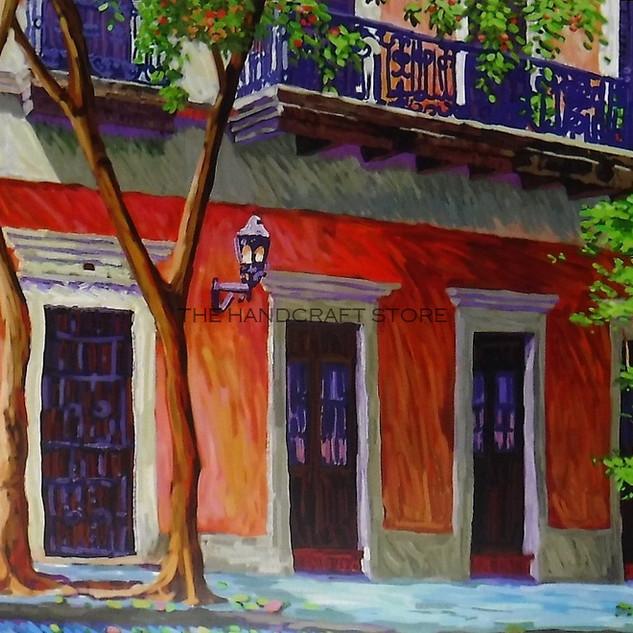 Calle San Juan - Abajo