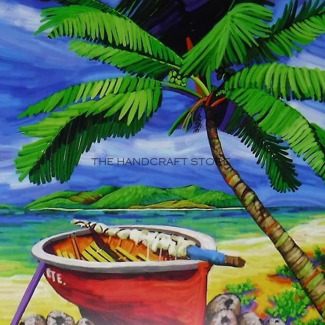 Isla de Palominos
