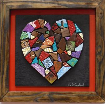 Corazon Mosaic