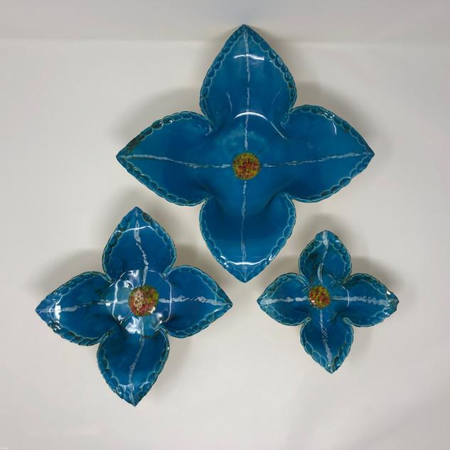 Hand-made Ceramic Bowls