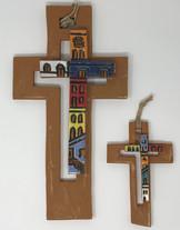 Cruces (Crosses)