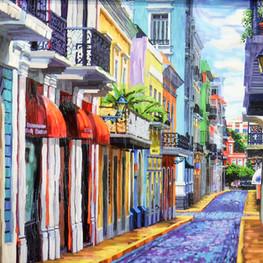 Calle Tetuan Este