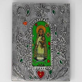 Virgen Caridad del Cobre