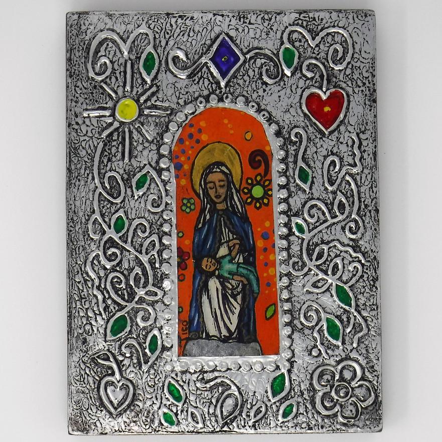 Virgen Providencia