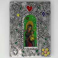 Virgen Perpetuo Socorro