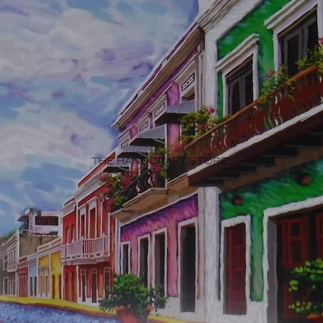 Calle Luna