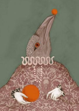 corvo dama rosa.jpg