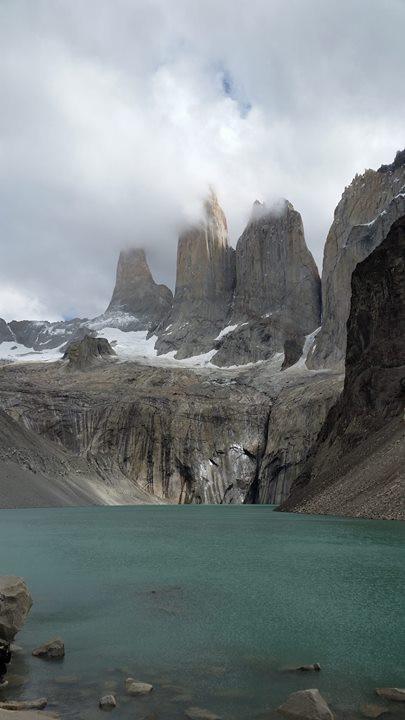 Torres del Paine, Chile