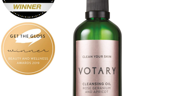 Behind The Brand: Votary