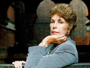 Ruth Rendell, 1930-2015