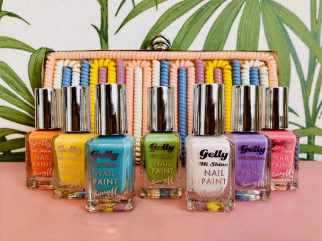 Cult Classics - Barry M Cosmetics