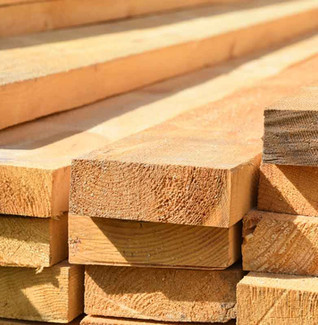 Where are Lumber Prices Now? The Impact on the Prefabricated Building Industry