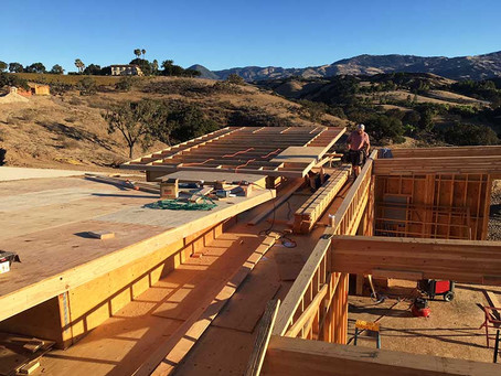 How We're Helping Clients Build Through a Turbulent Lumber Market