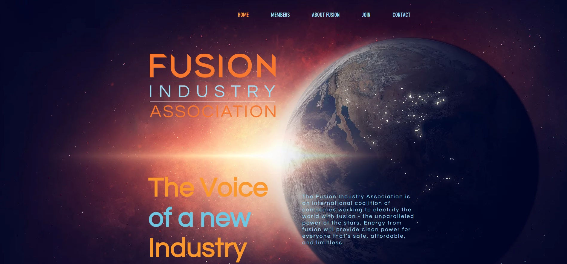 Image result for Fusion Industry Association