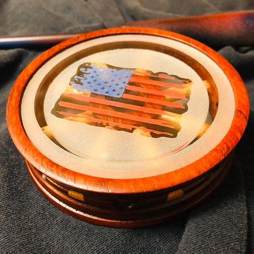 Freedom Wheel Double Sided Call