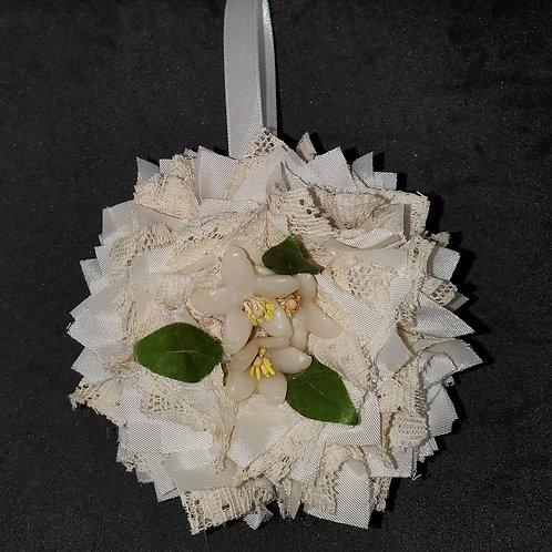 Shabby Chic Keepsake Ornament