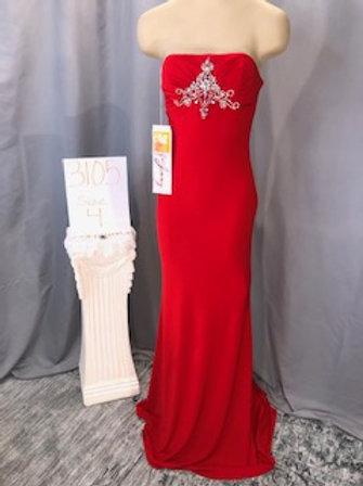 Ravishing Red - 3105