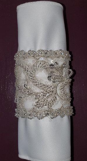 Keepsake Bridal Bouquet Wrap
