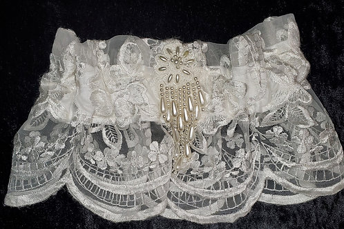Heirloom Garter