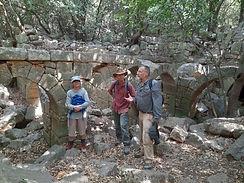 העיר האבודה בגליל - יעקב לימון מורה דרך