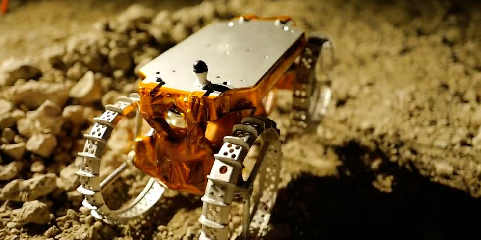 Autonomous Robots in Space and Sky