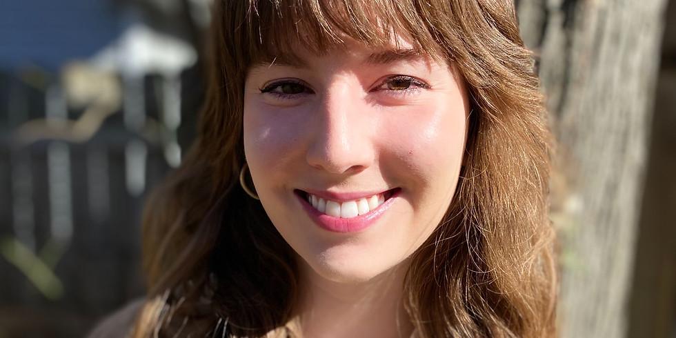 Science Friday's Kathleen Davis