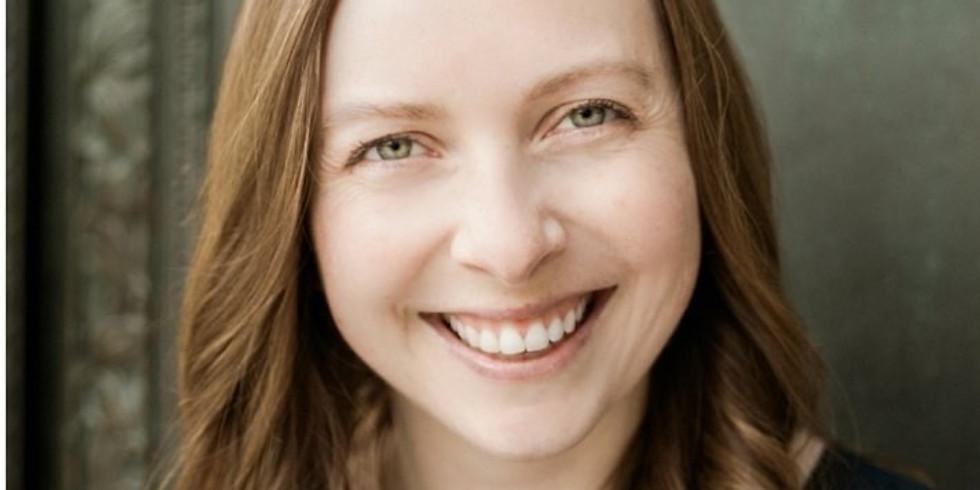 Q&A and Book Signing with Marissa Landrigan