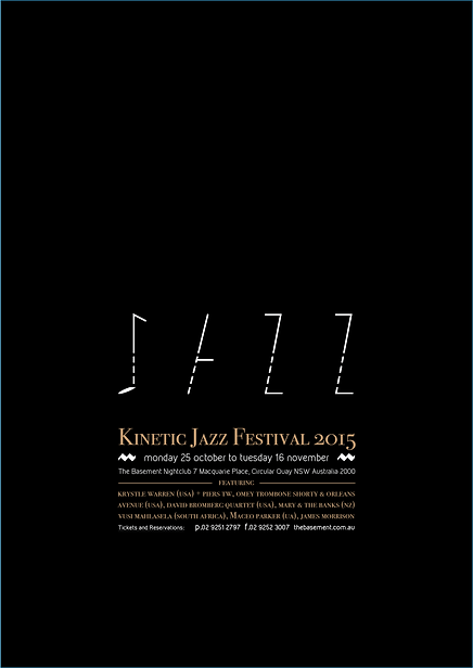 Zvina Luke Graphic Design Poster Design
