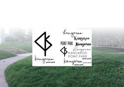 Experiment logo composition
