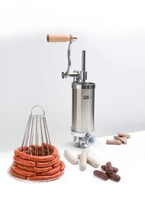 Poussoir à saucisses - La Bonne Graine