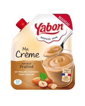 Ma Crème - au praliné