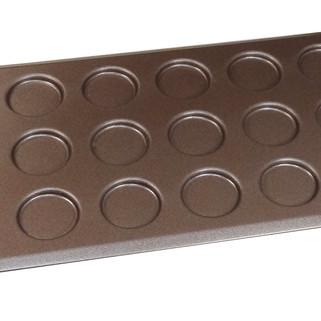 Plaque Mini-buns Gobel