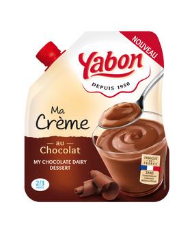 Ma Crème - au chocolat