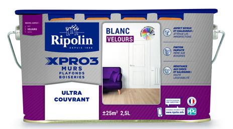 Ripolin - XPro3 Velours