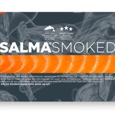 Salma Smoked
