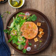 Palet Salma Salade fraîcheur @Patricia Kettenhoffen