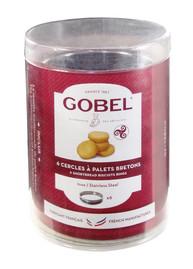 Cercles pour palets bretons - Gobel
