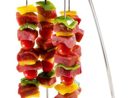 Des accessoires futés pour des barbecues savoureux en toute convivialité !