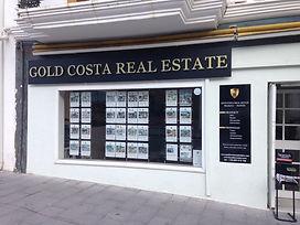 Kantoor Gold Costa