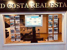 kantoor Gold Costa Real Estate Marbella-Benahavis
