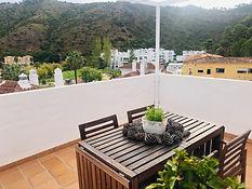 Penthouse for sale Benahavis village Gold Costa