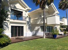 Villa La Alquería  Gold Costa real estate
