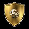 Gold Costa Logo