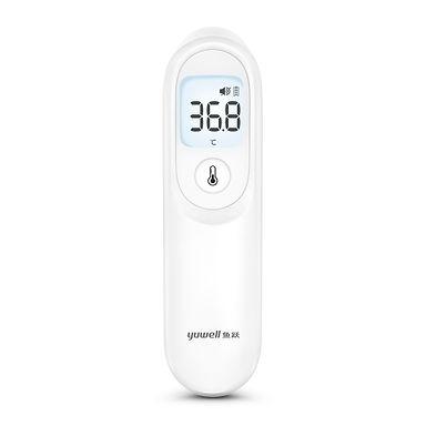 termometro infrarossi no contact febbre