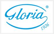 Logo gloria calze a compressione terapeu