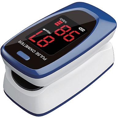 Pulsossimetro Saturimetro Oxy 2 GIMA