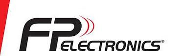 Logo Fp electronics Sarco Srl Croci a led farmacia parafarmacia