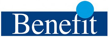 Logo benefit faramcia 5D Sarco Srl parafarmacia drenante integratori cerotto drenante 5D