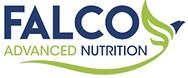 Logo falco barrette proteiche vis pro li